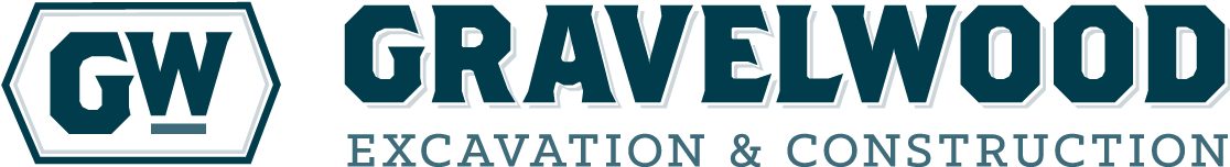 Gravelwood Excavation and Construction logo